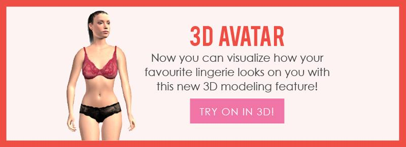 NEW FEATURE - 3D Avatar Tool