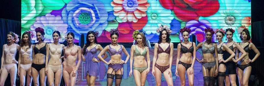 XIXILI Annual Fashion Show 2018