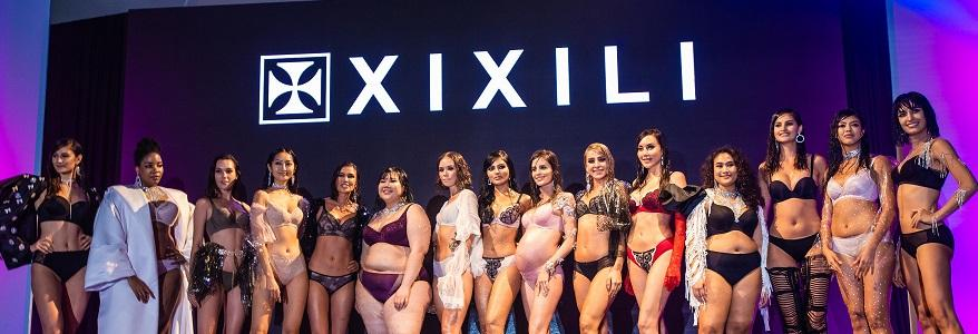 XIXILI Annual Fashion Show 2019