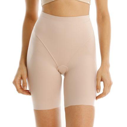 real smooth long girdle