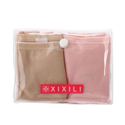 cotton spandex tanga panty (pack of 2)