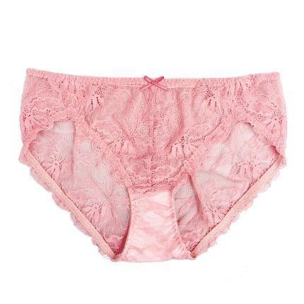 nella full lace bikini panty
