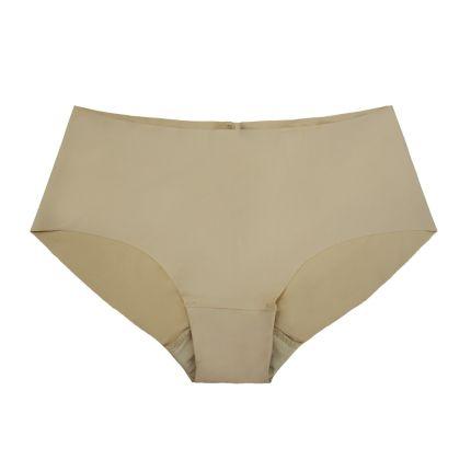 low waist seamless panty
