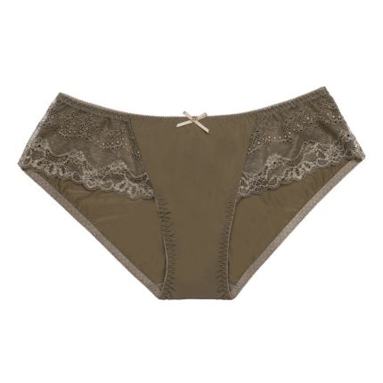 alyssa low waist boyleg panty