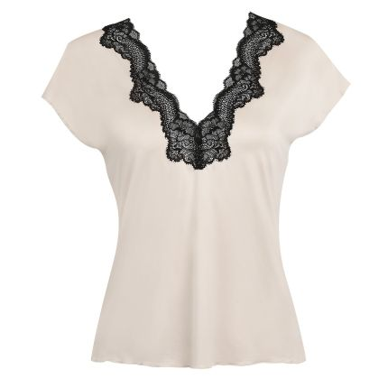 suave luxe blouse
