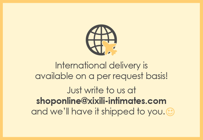 Int Shipping